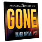 Gone (Blue) by Daniel Bryan and Alakazam Magic
